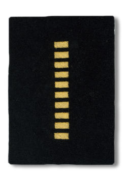 US Power Squadron - Mylar Merit Marks for Uniform Jacket