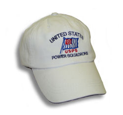 USPS Embroidered Casual Cap