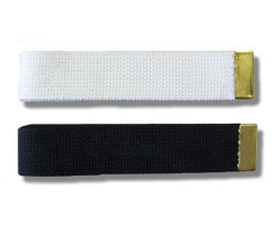 UNIFORM WEB BELTS