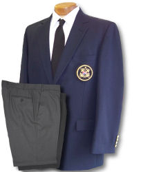 Men's Blazer/Trouser 'Combo Deal'