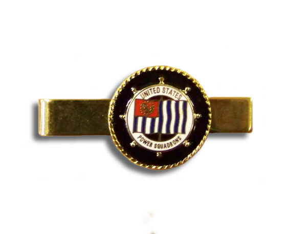 USPS TIE BAR - Click Image to Close